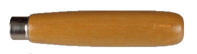 Tool_Handle_with_Ferrule.jpg, wooden tool handle with ferrule, wood handle made in usa