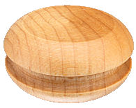 Gooved_Wood_Knob_with_threaded_metal_insert___top.jpg