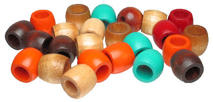 Maine Wood Concepts Wood Beads And Wooden Beads